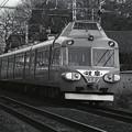 (再スキャン)1986年 名鉄7500系パノラマカー