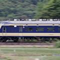 (再スキャン)1992年5月 583系特急雷鳥(クハネ581)
