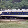 (再スキャン)1992年5月 583系特急雷鳥(クハネ581)臨時