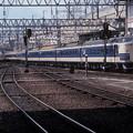 1992年7月(KR)583系特急はつかり 青森行