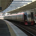 Photos: 【ネガ】特急 豊橋行き 2200系