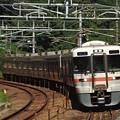 【ネガ】快速 名古屋 行き