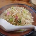 長崎ちゃんぽん 野菜大盛り