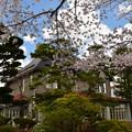 写真: 旧藤田家別邸