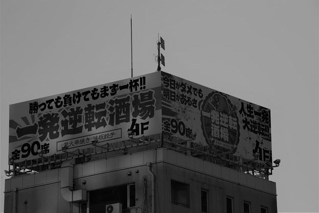 Photos: 人生・・・