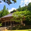 Photos: 黒石寺