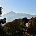 Photos: 小鹿坂峠から・・・