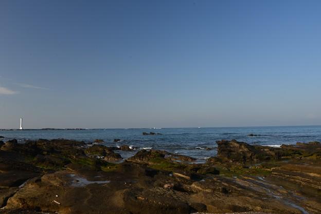 Photos: 早春の海