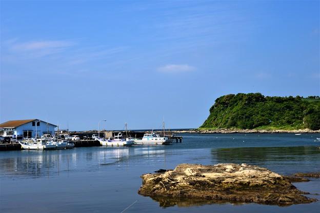 江奈湾(2017)