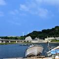 Photos: 毘沙門湾