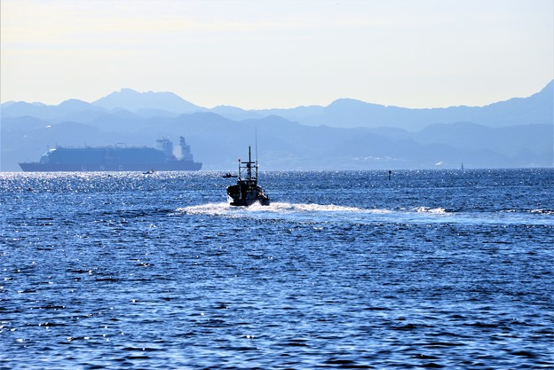 Photos: 9月の海