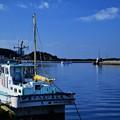 Photos: 三崎港