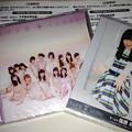 写真: 次の足跡 AKB48