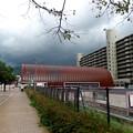 Photos: 林間田園都市駅・・2