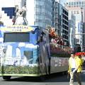 Photos: フラワーカーパレード