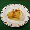 マミーズ・アン・スリール 「クリームチーズアップルパイ」