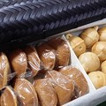 Photos: 「鈴懸」のお菓子
