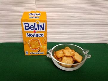 Belin Monaco (ベラン モナコ)