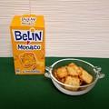 Photos: Belin Monaco (ベラン モナコ)