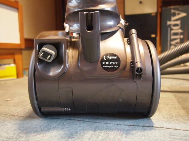 Photos: ダイソンDC22モーターヘッド