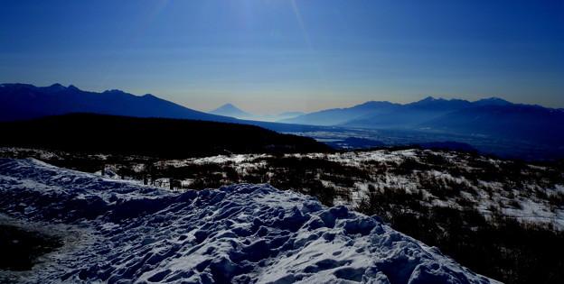 富士山 DSCN2173