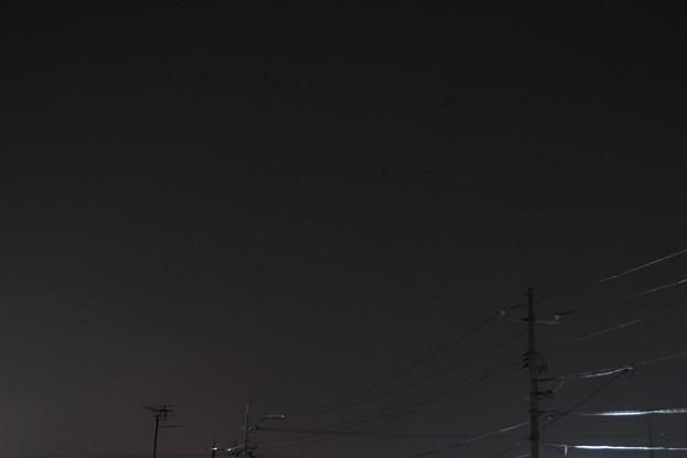 新月の世界