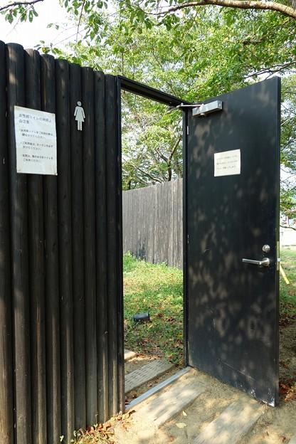 DSC01324飯給駅トイレ