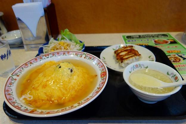 餃子の王将八千代店DSC02161