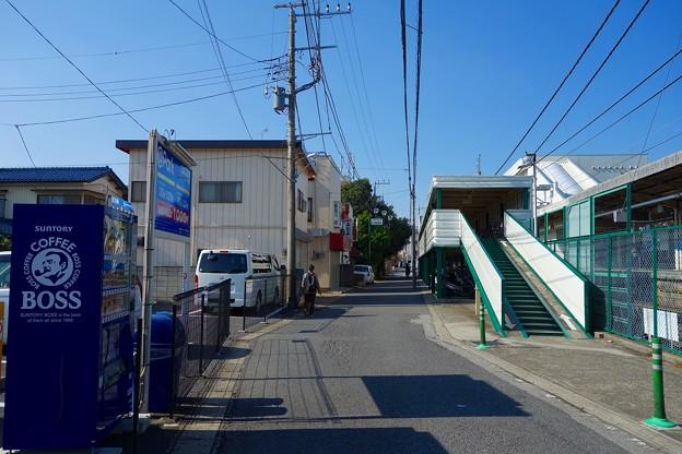 博多ラーメン長浜や@鎌ヶ谷大仏DSC02537