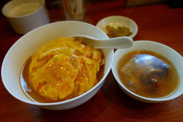 中国料理 白(パイ)@八千代台DSC02626