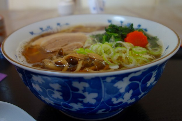 お食事処かみなか@松戸新田DSC02691s