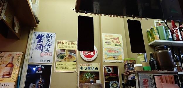 とんこつラーメンがんちゃん@京成船橋DSC04597