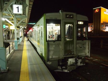 JR山田線[キハ110-132]