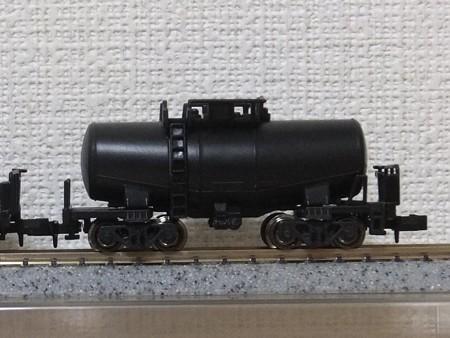 トキ25000用台車[TR214]でN化