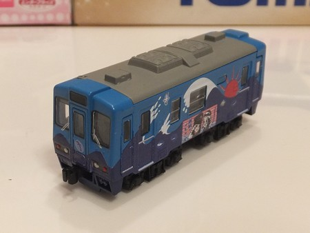 Bトレ北三陸鉄道36-2110