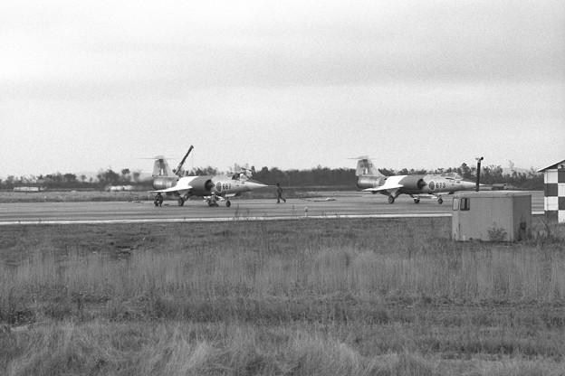 F-104J CTS 203SQ 1979.10.08