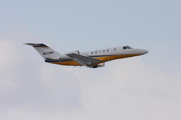 Cessna 525C N513NN cc13.323