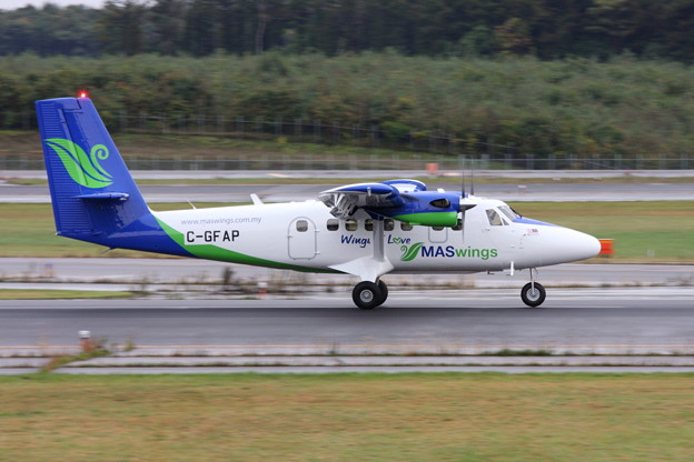 DHC-6-400 C-GFAP 13.1001