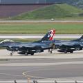 Photos: F-2 3rd Tactical Fighter Sqn TAC Meet2013