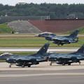 Photos: F-2 6th Tactical Fighter Sqn TAC Meet2013