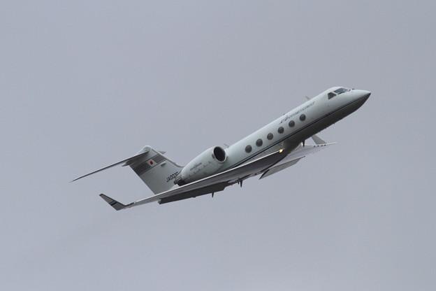 Gulfstream G-IV JA001G JCAB