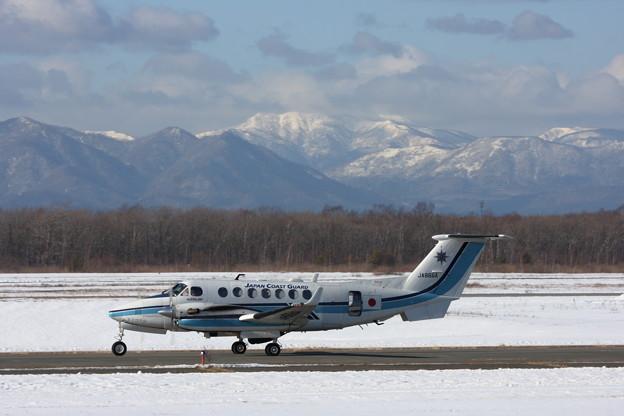 Beechcraft 350 Super King Air JA866A えとぴりか JCG