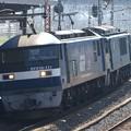 Photos: EF210-111+EF64-1014(ムド)