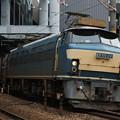 Photos: EF66-24(86レ)