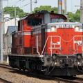 DD51-1193単機