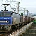 Photos: EF200-13【1092レ】