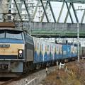 Photos: 1055レ【EF66-36牽引】