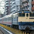 Photos: 京急新1000系甲種輸送【EF65-2121牽引】