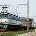 Photos: 1881レ【EF65-2060牽引】