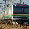 Photos: E231系 ヤマU509編成